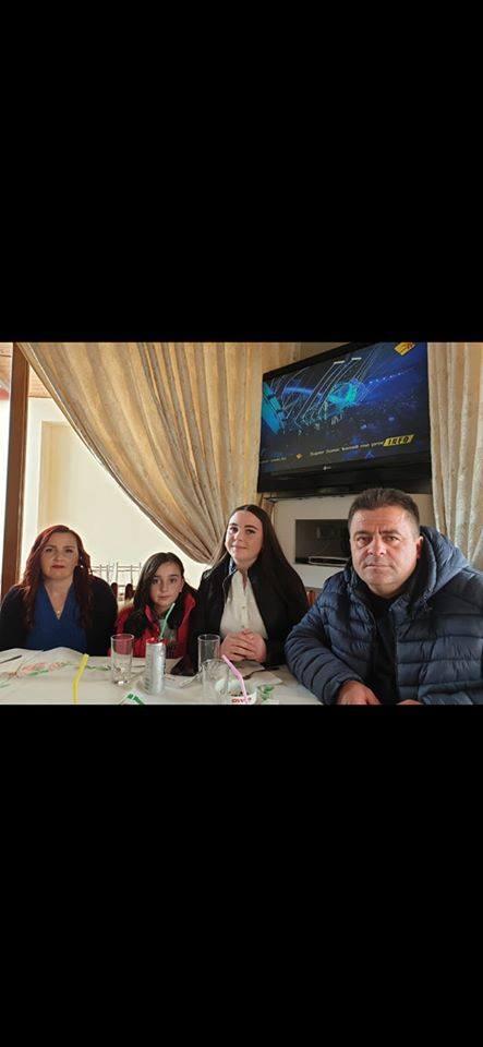 Lidhja e Shkrimtarëve dhe Krijuesve Jonianë të Sarandës Promovon Librin e Poetes se Re Griselda Veli
