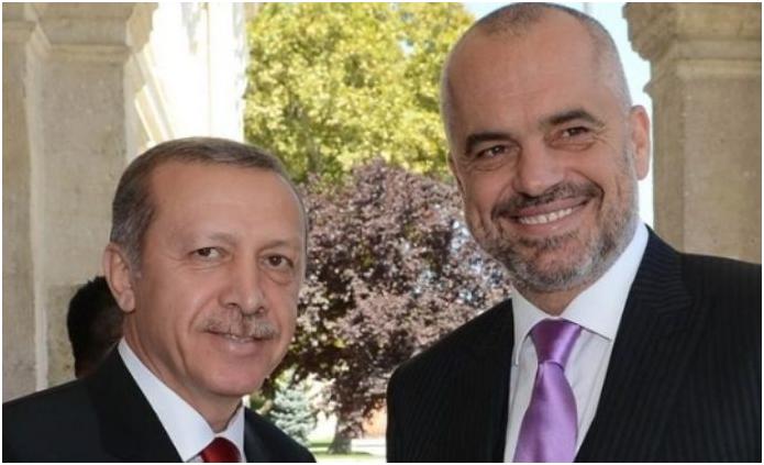 Lajm i mirë nga Kryeministri Rama: Turqia do te na ndihmojë, për një plan c, e kemi tëgarantuar...