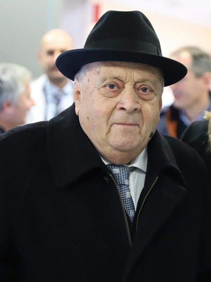 Edhe 100, i dashur akademik Besim Elezi!