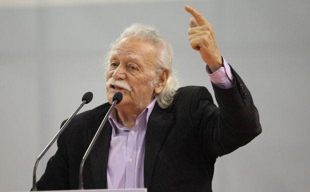 Lamtumirë, Manolis Glezos! Heroi Grek qe Predikonte Marredhenie te mira me Shqiptaret!