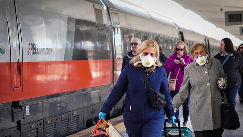 Zyrtarisht Konfirmohet/ Koronavirusi vjen ne Shqiperi - Babe e Bir vijne nga Italia me Makine drejt Spitalit!