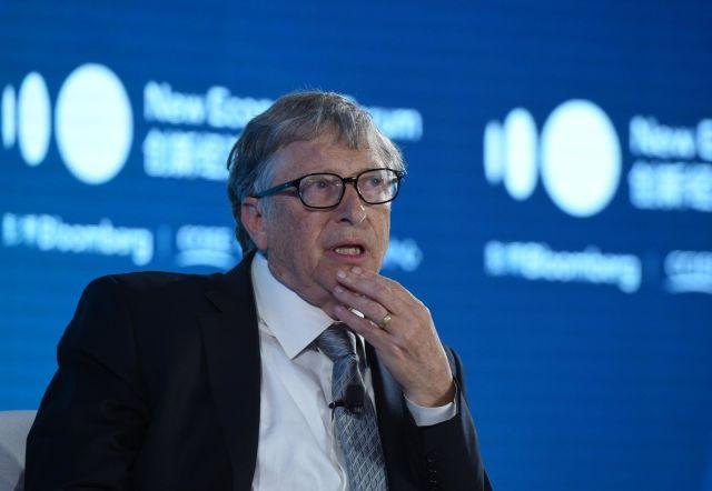 """Bill Gates """" Kjo sëmundje na trajton të gjithëve në mënyrë të barabartë"""""""