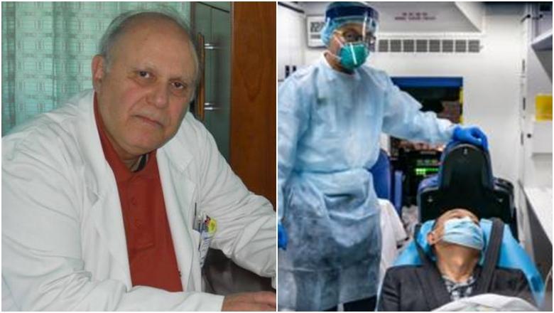 Mjeku i njohur Tritan Kalo, ja cilët duhet të dëgjoni...