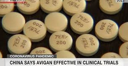 Ja Ilaçi Perëndi për të Trajtuar Pacientët me Covid-19