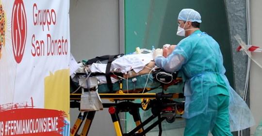 Gjermania i ofron Italisë transferimin e pacientëve të infektuar me koronavirus në spitalet e saj