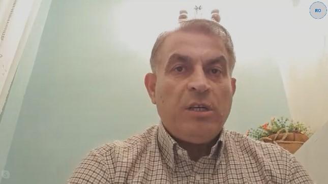 Shqetësimi i mjekut te njohur Edmond Stojku per rreziqet nga infektimi me COVID-19 i personelit mjekësor