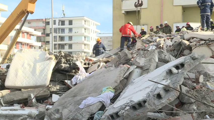 Njihuni me Paketën Fiskale  për Procesin e Rindërtimit pas Efekteve nga Tërmeti 26 Nëntorit  2019