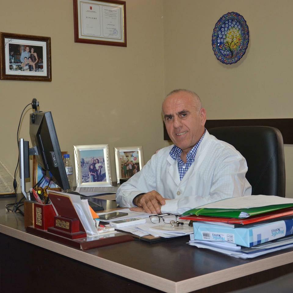 Mjeku Pëllumb Pipero:Situata nën kontroll, jam optimist por...