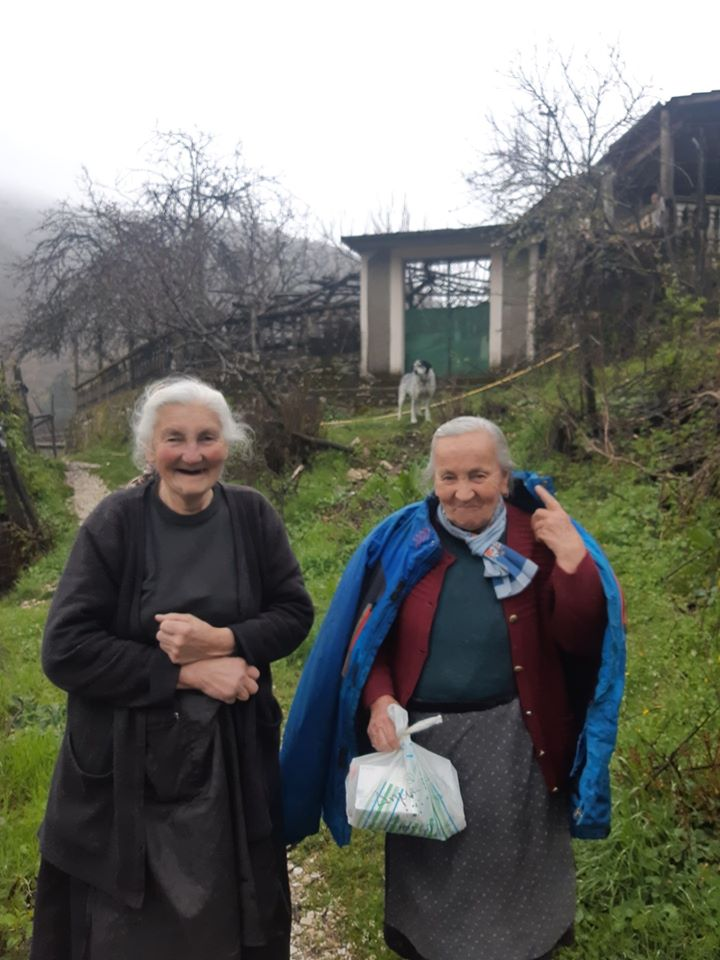 Një lajm i mirë për banorët e fshatit të largët malor Kër të Dropullit