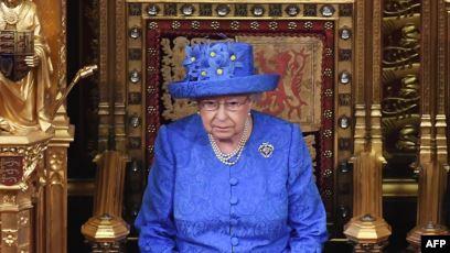 Ja mesazhi i Mbretëreshës së Britanisë së Madhe Elizabeth e II për  Kryeministrin britanik Boris Johnson që ndodhet në terapi intensive