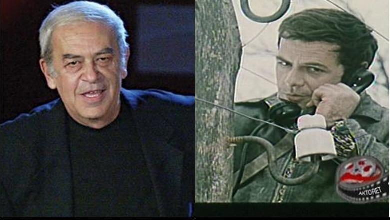 Ndahet nga jeta Aktori i Madh Shqiptar Rikard Ljarja
