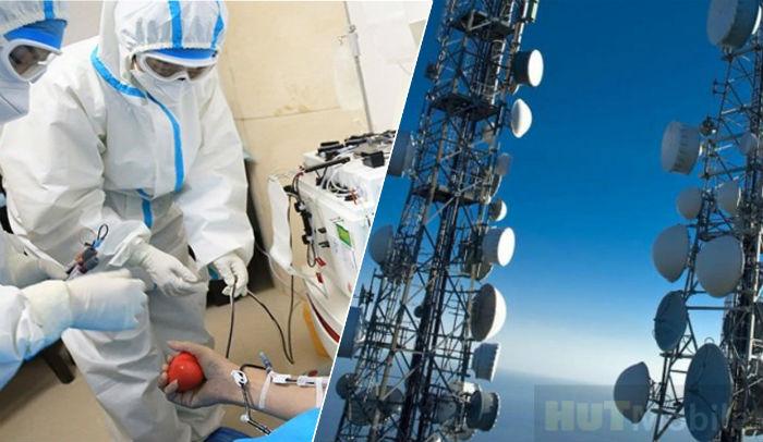Antenave 5G u vihet flaka ne Britani! Ja pse kane Faj per Koronavirusin sipas Teorive Konspirative!?