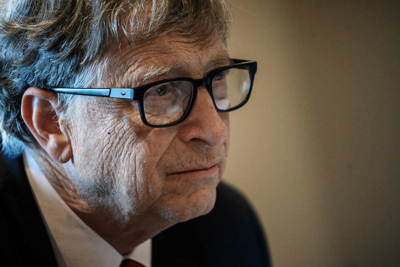 Flet Bill Gates: Ja cfarë pritet të ndodhë!