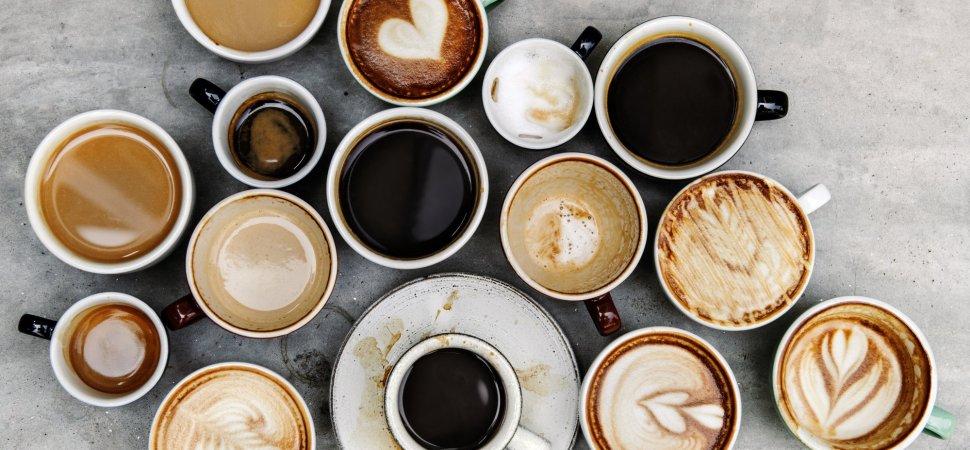A e mbron kafeja shendetin e trurit tone?