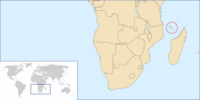 Ja kush eshte vendi pa koronavirus... ndodhet prane Madagaskarit!