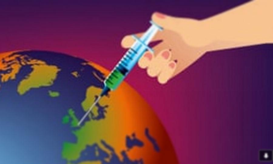 OBSH thote se Bota duhet te Jetoje Gjithmone nen Kercenimin e Koronavirusit!
