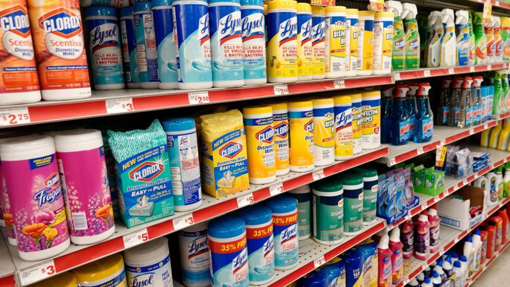 Cilët janë pastruesit më të mirë për të hequr mikrobet e koronavirusit!