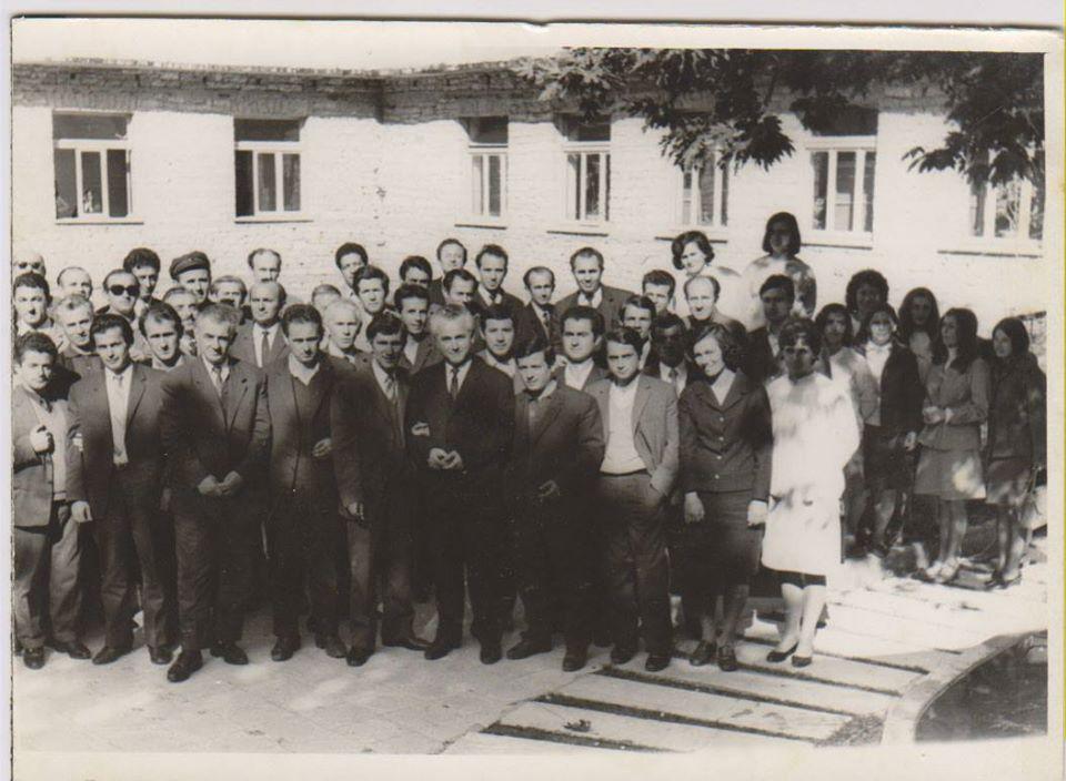Si i kujtoni, Infermierët e Gjirokastrës, Humanist dhe Profesionist në mbrojtje të shëndetit të banorëve