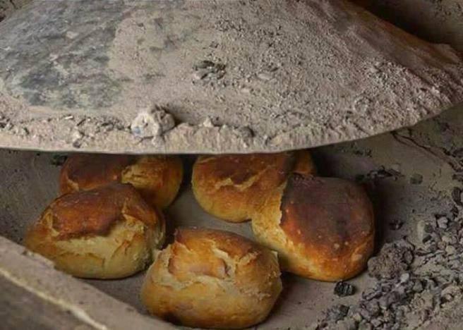 Ja sa të pasura janë në kulinari Labova e Madhe dhe Labova e Vogël në Qarkun e Gjirokastrës
