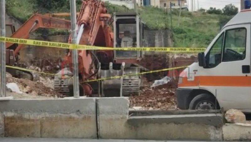 Një punëtor ndërtimi ka humbur jetën në Vlorë
