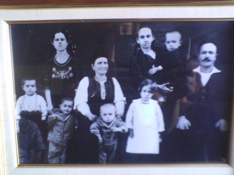 """Miranda Içi:"""" Për gjyshin tim Idriz Içi që iku në kohë të vështira"""""""