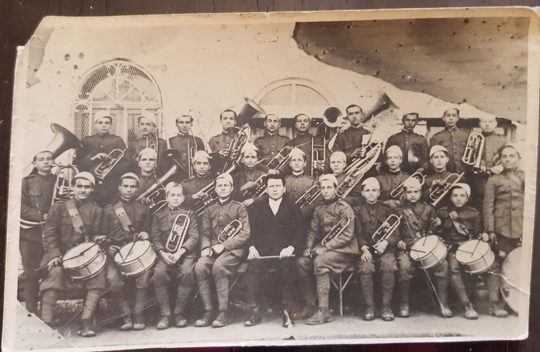 Kujtesë/ Orkestra Frymore e Gjirokastrës dhe nje Traditë Muzikore e Harruar...