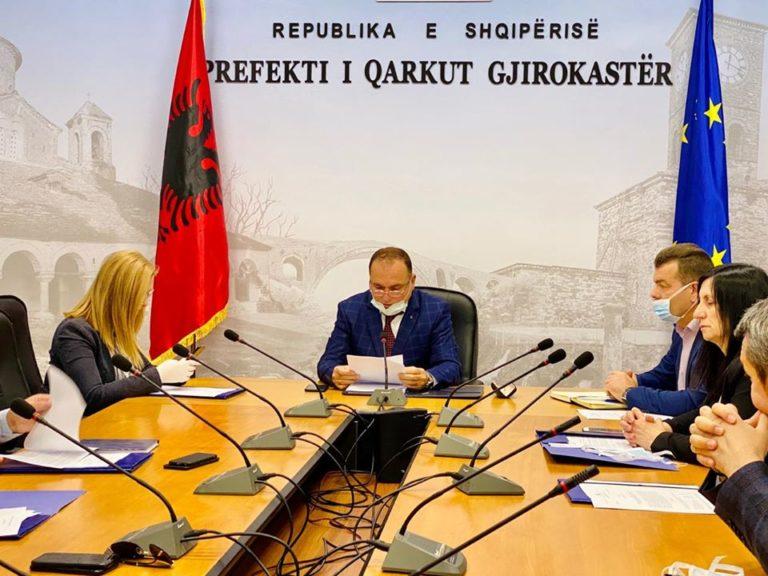 Qarku i Gjirokastrës, 32 monitorime, ja rezultatet ne njësite tregtare, klinika dentare,farmaci dhe...