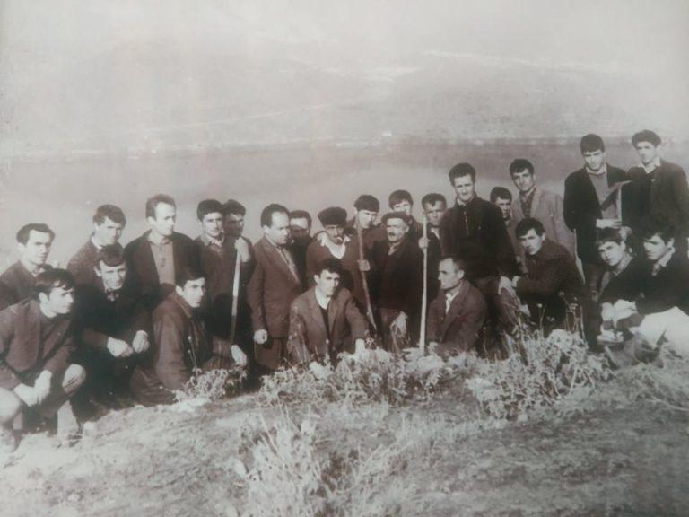Kujtesë/ Specialistët duarartë që kanë restauruar Pazarin dhe shtëpitë monumente të Gjirokastrës
