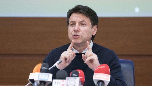 Kryeministri Conte:Këtë verë bukuria e Italisë nuk do mbesë në karantinë,pushime në det e në male,po me rregulla