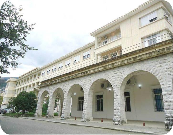 Kujtesë/70 vjet më parë, më 24 Maj 1950 në qytetin e Gjirokastrës u përurua godina e re e spitalit