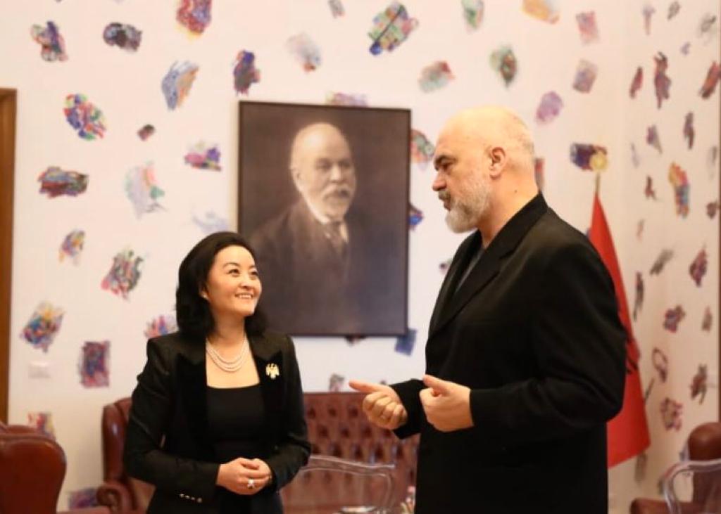 Reagon Ambasada Amerikane pas takimit të Yuri Kim me Kryeministrin Rama. Ja çfarë u diskutua