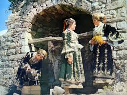 Te pathëna për sazexhinjtë e famshëm,vëllezërit Hysen e Teme Dule që në Lunxhëri e Labëri mbanin dasmat deri në të gdhirë...