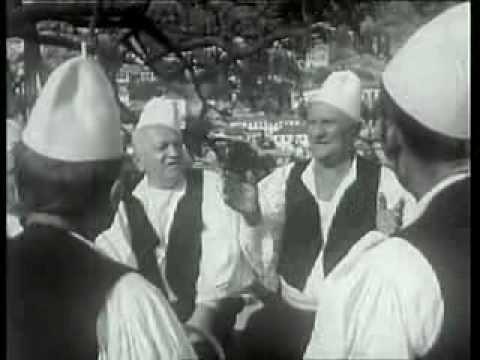 110 vjet më parë lindi Xhevat Avdalli figurë mitike e këngës gjirokastrite