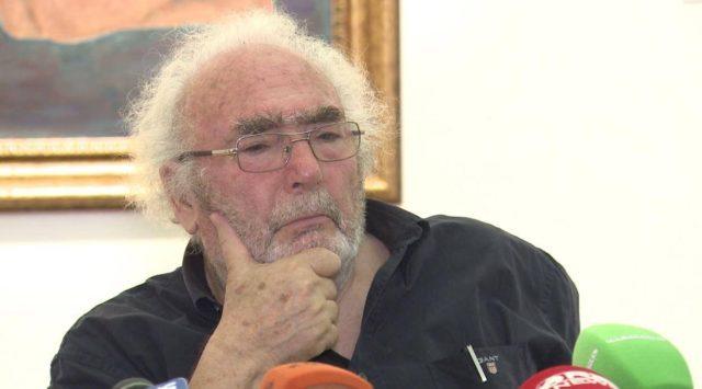 Ndahet nga jeta arkitekti dhe piktori i mirënjohur Maks Velo, reagon menjëherë kryeministri Rama: Çfarë trishtimi