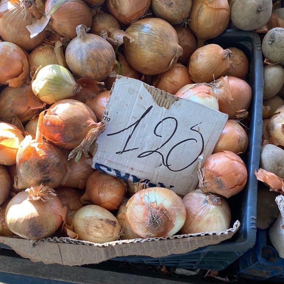 Nga 15 lekë në 40 lekë çmimi i patates dhe qepës në Divjake, po në Sarandë, Tepelenë, Përmet dhe Gjirokastër?