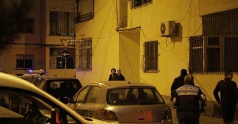 Shpërthim në një lokal në Tiranë