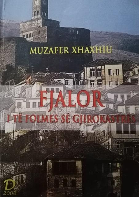 """Prof.dr. Valter Memisha:"""" Gjithë jetën e tij Prof. Muzafer Xhaxhiu është marrë me fjalën dhe artin e fjalës"""""""