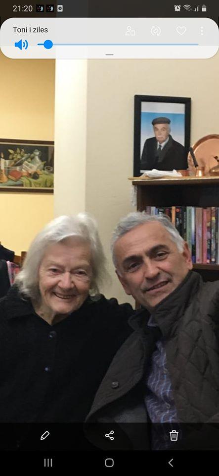 Ndahet nga jeta gjirokastritia Gjyzo Hajdini, zonja e shijes dhe fjalës së ëmbël