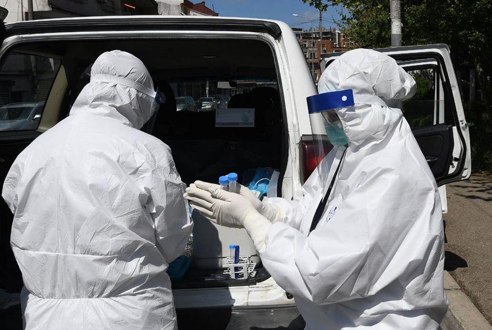 """Vaksine per te gjithe""-Njoftim i rendesishem i Ambasades Britanike"