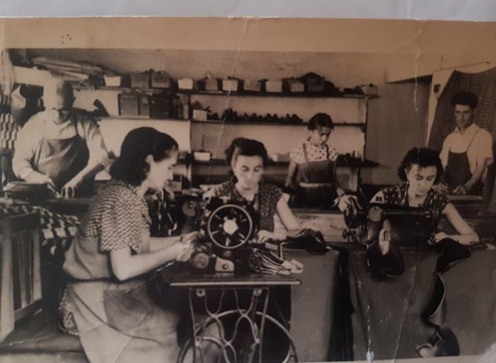 Merrni shembull Tiranën,nëGjirokastër mungojnë, njësi private të shërbimeve për rrobaqepsi