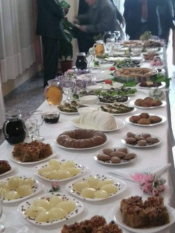 Gatimet tradicionale të Libohovës që dallohen dhe të hapin oreksin!