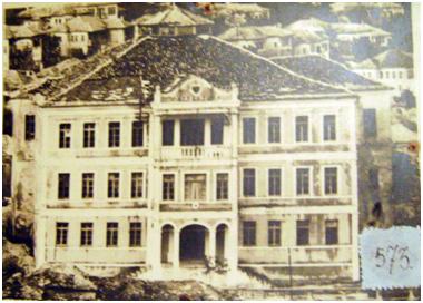 Prefekti i Parë i Gjirokastrës që rrojti 90 vjet dhe e mbylli jetën duke lexuar libra në bibliotekën e Elbasanit