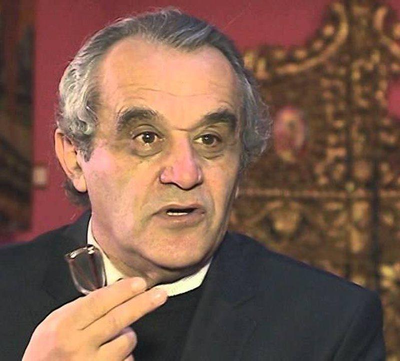 Ndahet nga jeta në moshën 71 vjeçare Moikom Zeqo, historiani dhe studjuesi i shquar që donte shumë Libohovën dhe Gjirokastrën