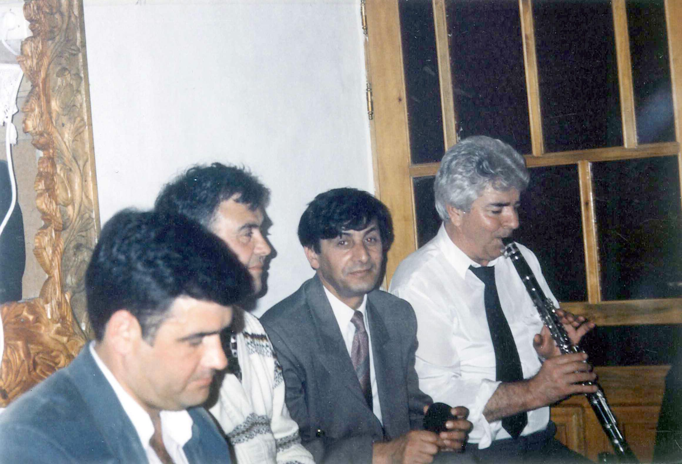 Urim për baritonin e njohur gjirokastrit Xhelal Angoni