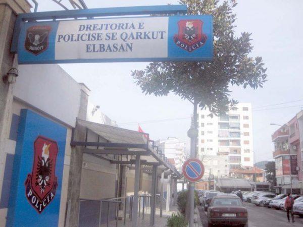 Ja cfare ka ndodhur ne oborrin e policise te Elbasanit