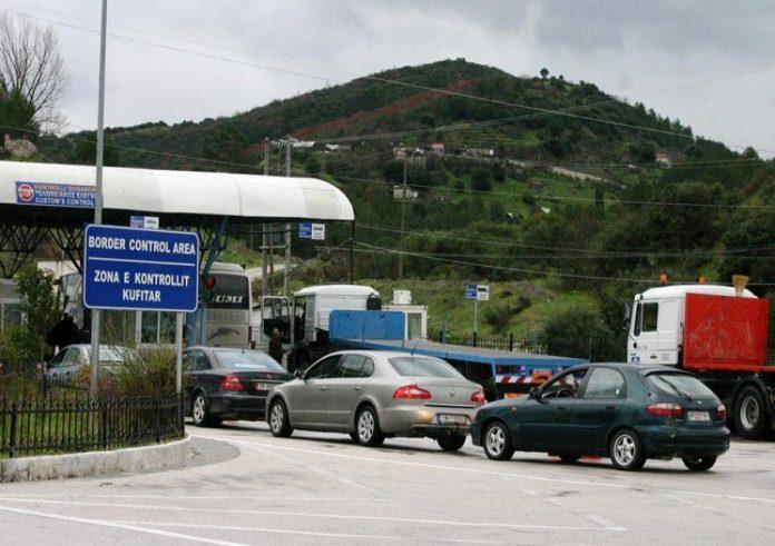 Lëvizja nga 1 korriku. Ja kush mund të udhëtojë drejt Greqisë
