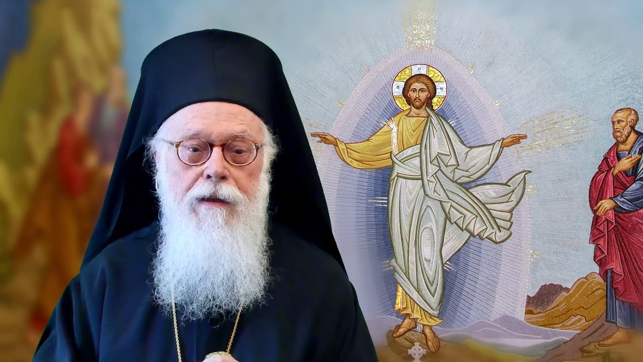 Një peripeci e vogël me shëndetin e Kryepiskopit Anastas