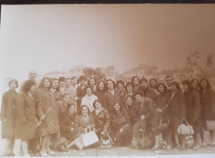 Kujtese/ Foto e rralle, e panjohur e arkivit tone, ciles ndermarrje te Gjirokastres i perket?!