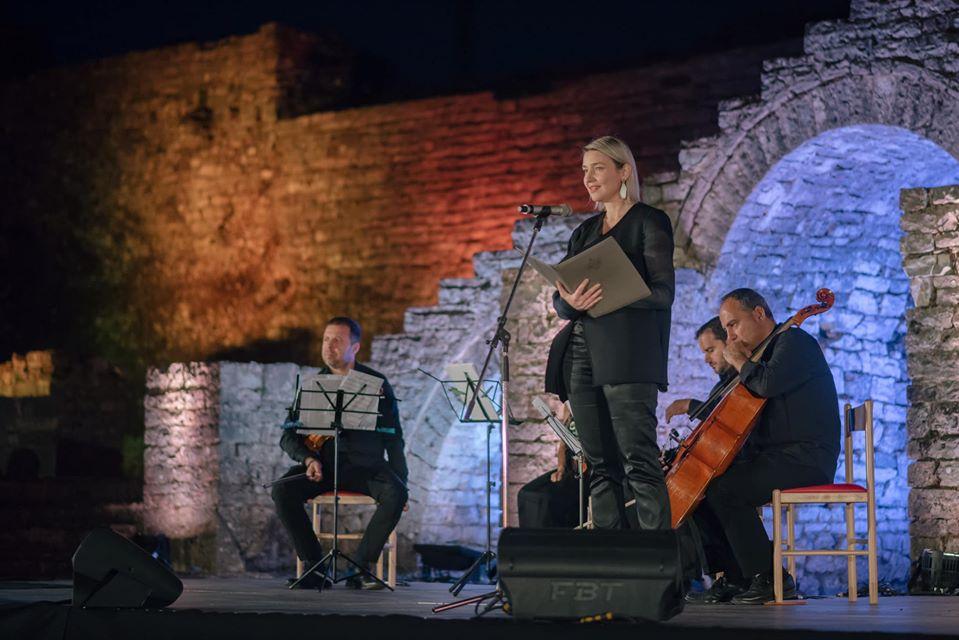 Elva Margariti:Ja pse Gjirokastra nuk është vetëm arkitekturë...