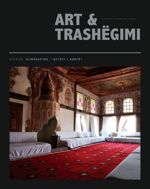 Argjiro, nje iniciativë që nisi pikerisht pas hyrjes së Gjirokastrës në Unesco